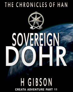 Sovereign Dohr www.chroniclesofhan.com