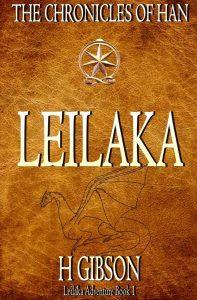 Leilaka www.chroniclesofhan.com