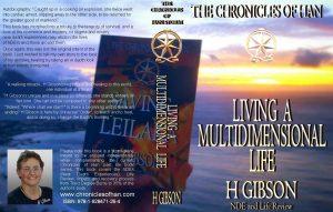 Living a Multidimensional Life www.chroniclesofhan.com