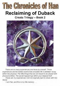 Reclaiming Duback - www.chroniclesofhan.com