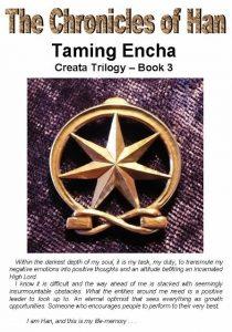 Taming Encha - www.chroniclesofhan.com